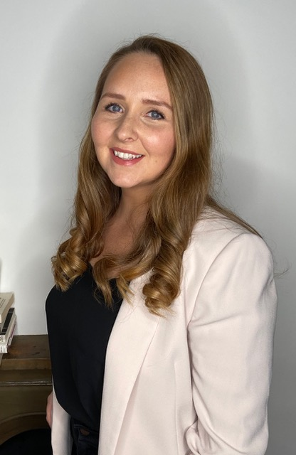 lauren sayers: trainee clinical psychologist