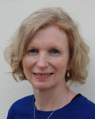 Sally Whalley - experienced counsellor and psychotherapist